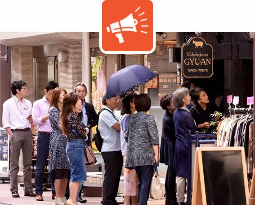 restaurant marketing in Bangkok